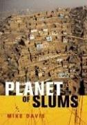 Cover of: Planet of Slums
