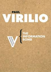 Cover of: The Information Bomb (Radical Thinkers)