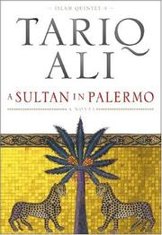 Cover of: A Sultan in Palermo (Islam Quintet 4)
