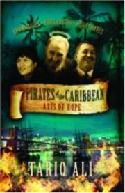 Cover of: Pirates of the Caribbean: Axis of Hope