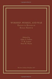 Cover of: Worship, Women and War