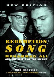 Redemption Song by Mike Marqusee