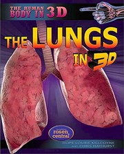 Cover of: The Lungs in 3D