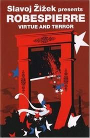 Cover of: Virtue and Terror (Revolutions)