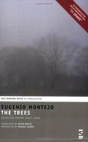 Cover of: The Trees