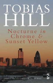 Cover of: Nocturne in Chrome & Sunset Yellow