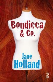 Cover of: Boudicca & Co. | Jane Holland
