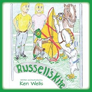 Cover of: Russell's Kite