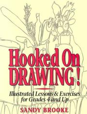 Cover of: Hooked on Drawing!