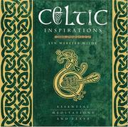 Cover of: Celtic Inspirations