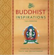 Cover of: Buddhist Inspirations