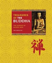 Cover of: Treasures of the Buddha