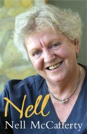 Cover of: Nell | Nell McCafferty