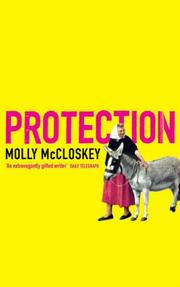 Cover of: Protection | Molly McCloskey