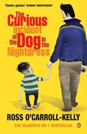 The Curious Incident of the Dog in the Nightdress by Ross O'Carroll Kelly