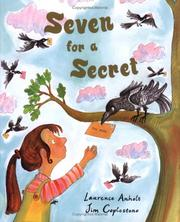 Cover of: Seven for a Secret