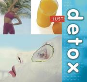 Cover of: Detox (Just) | Richard Johnson