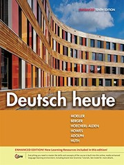 Cover of: Deutsch heute, Enhanced