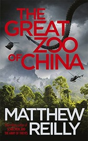 Cover of: The Great Zoo Of China