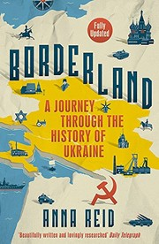 Cover of: Borderland