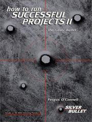 Cover of: How to run successful projects II