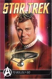 Cover of: Star Trek Comics Classics