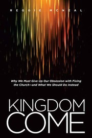 Cover of: Kingdom Come