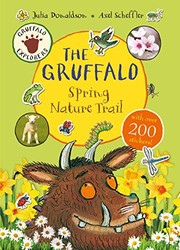 Cover of: Gruffalo Explorers