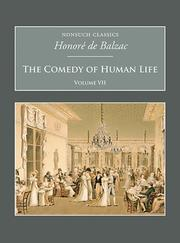 Cover of: Comedy of Human Life