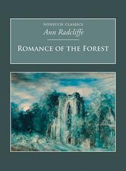 Cover of: The Romance of the Forest (Nonsuch Classics)