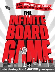 Cover of: The Infinite Board Game