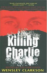 Cover of: Killing Charlie