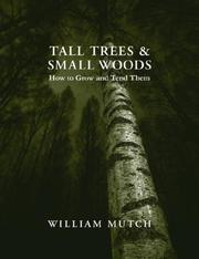 Cover of: Tall Trees and Small Woods