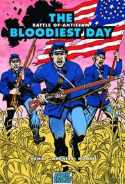 Cover of: The Bloodiest Day