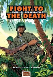 Cover of: Fight to the Death