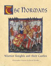 Cover of: The Normans: Warrior Knights and their Castles (General Military)