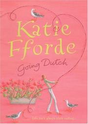 Cover of: Going Dutch