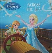 Disney Frozen Across the Sea