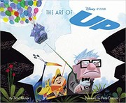 Cover of: The art of Up | Tim Hauser