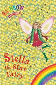 Cover of: Stella the Star Fairy (Rainbow Magic)