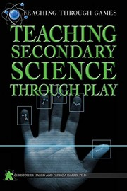 Cover of: Teaching Secondary Science Through Play