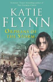 Cover of: Orphans of the Storm Audio