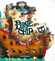 Cover of: Inside Jolly Roger's Pirate Ship (Story Book)
