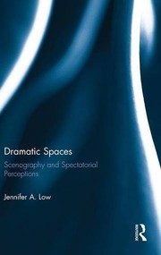 Cover of: Dramatic Spaces