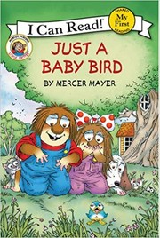 Cover of: Just a Baby Bird | Mercer Mayer