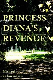 Cover of: Princess Diana's Revenge