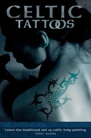 Cover of: Celtic Tattoos
