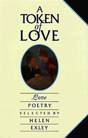 Cover of: A Token of Love (Assorted Love Themes) | Helen Exley