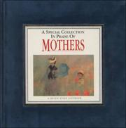 Cover of: A Special Collection in Praise of Mothers | Helen Exley