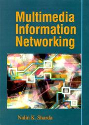 Cover of: Multimedia information networking